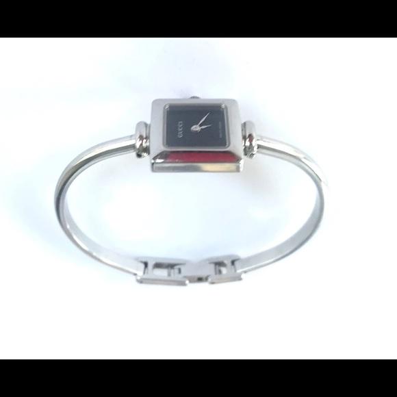 100% Gucci Watch Bracelet Jewelry